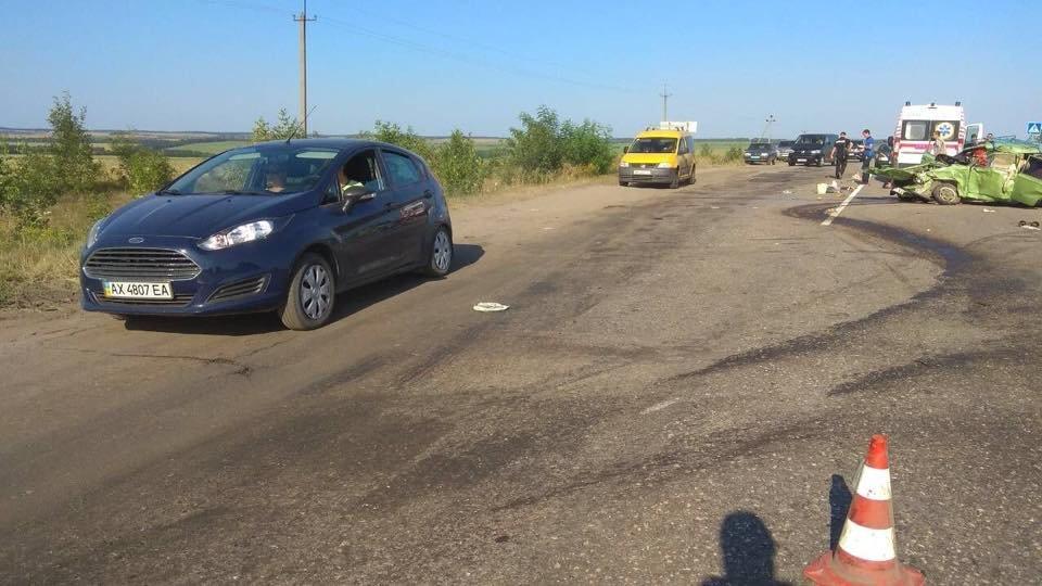 Под Харьковом - смертельная авария: три трупа. За рулем одной из машин был Чечельницкий, - ФОТО, фото-3