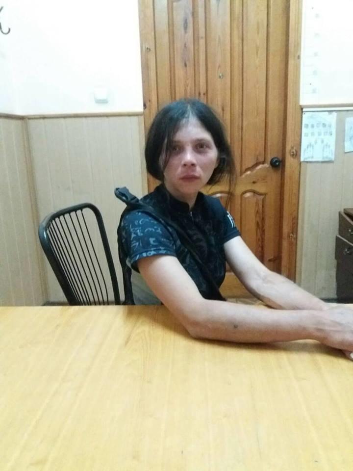 фото: Изюмский отдел полиции в Харьковской области