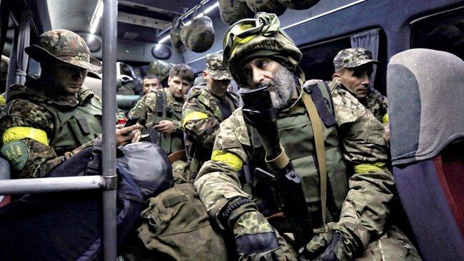 """""""Это борьба, которую не купить за деньги"""": Независимость Украины глазами тех, кто ее защищает, - ФОТО, фото-6"""