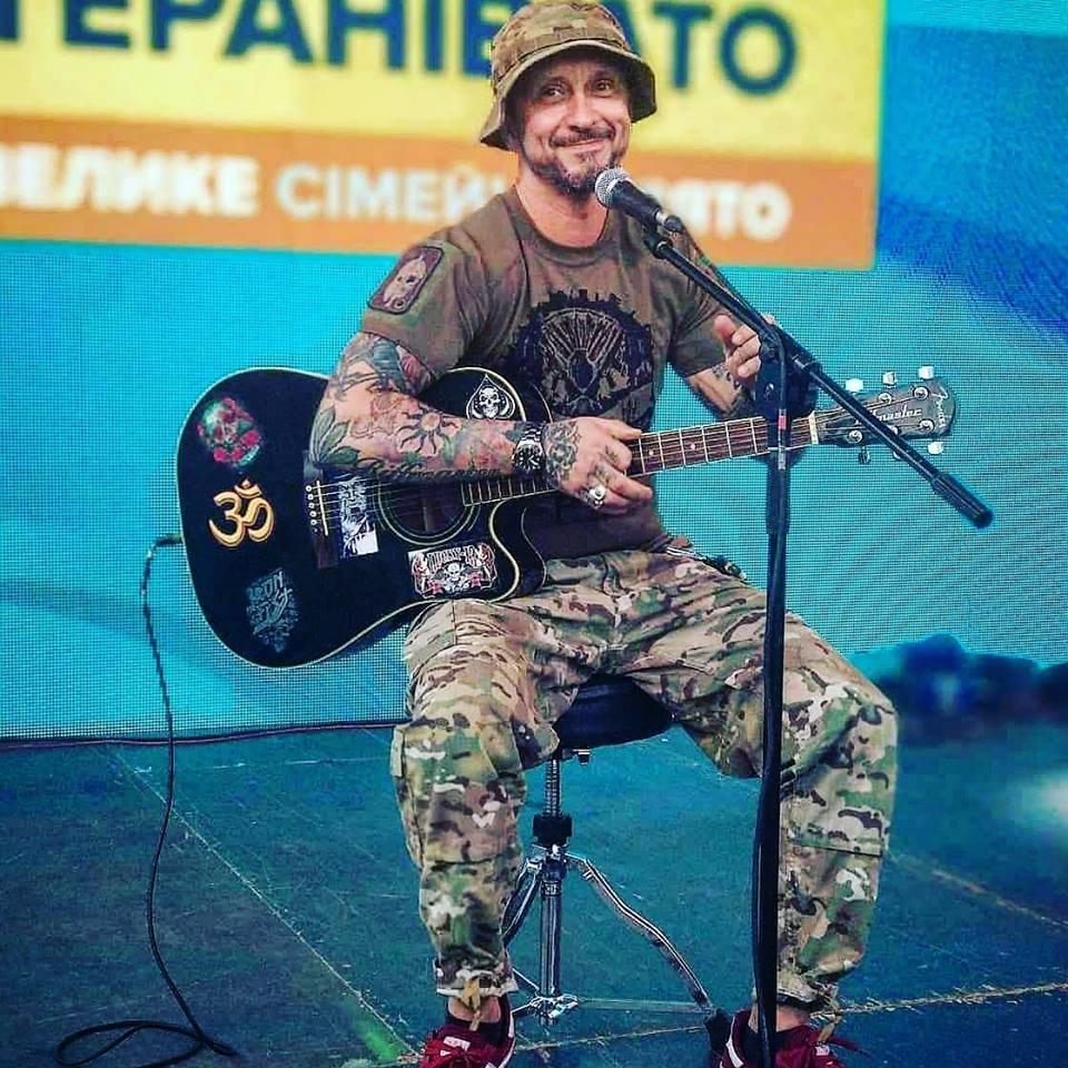 """""""Это борьба, которую не купить за деньги"""": Независимость Украины глазами тех, кто ее защищает, - ФОТО, фото-2"""