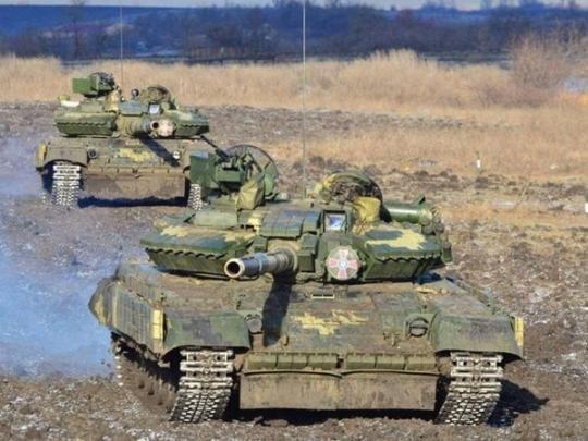 Независимой Украине 27 лет: только факты, фото-3