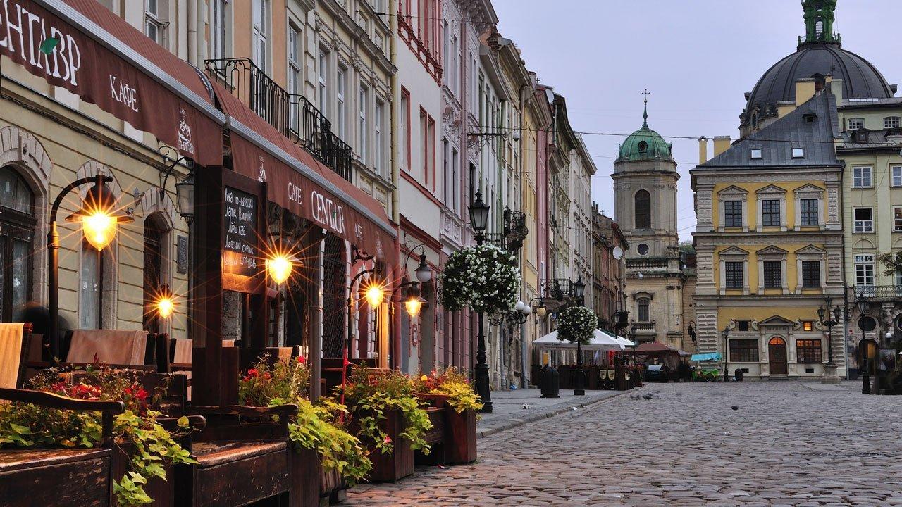 Автобусные туры из Харькова: куда поехать осенью и во сколько это обойдется, - ФОТО, фото-2
