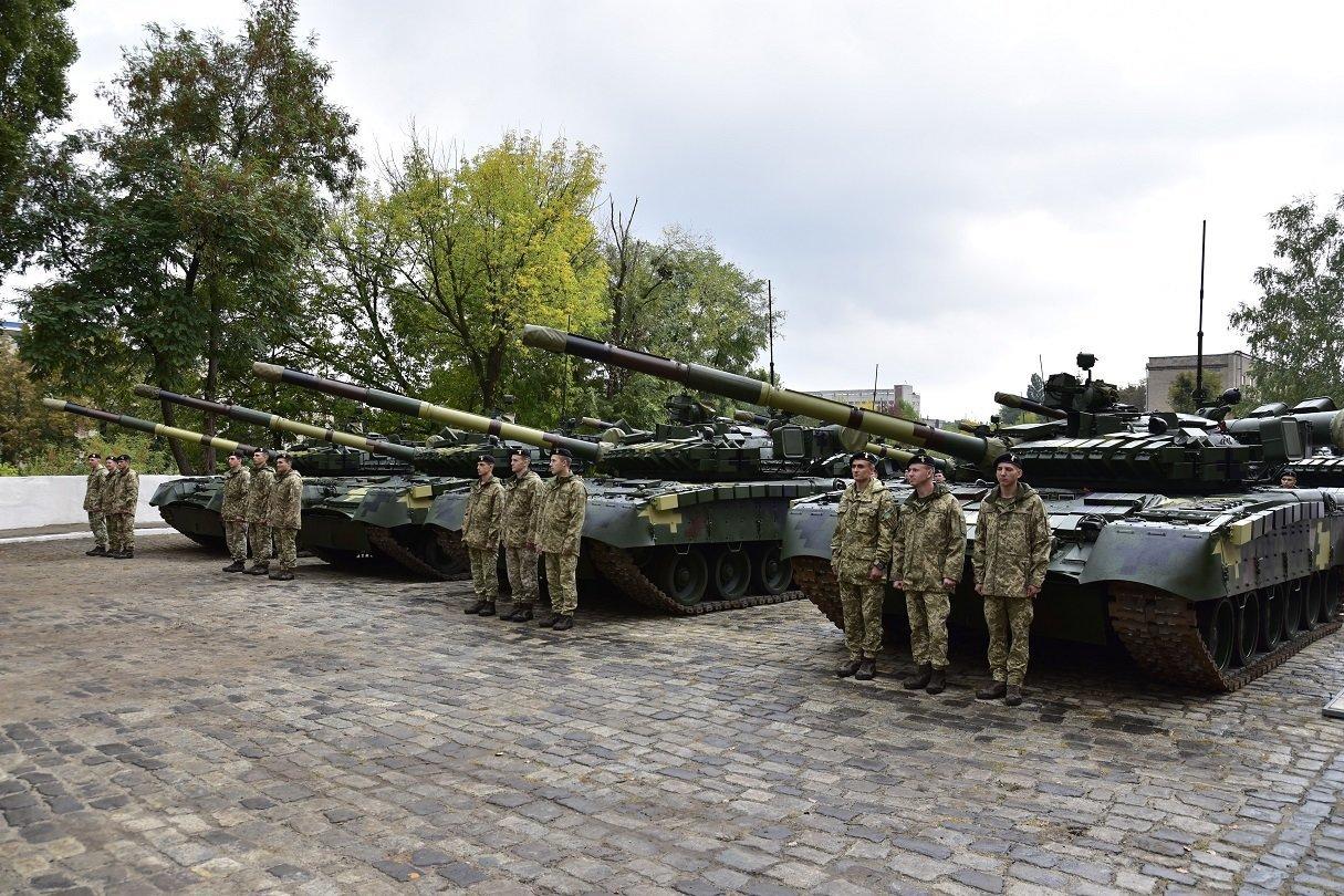 фото: пресс-служба Укроборонпрома