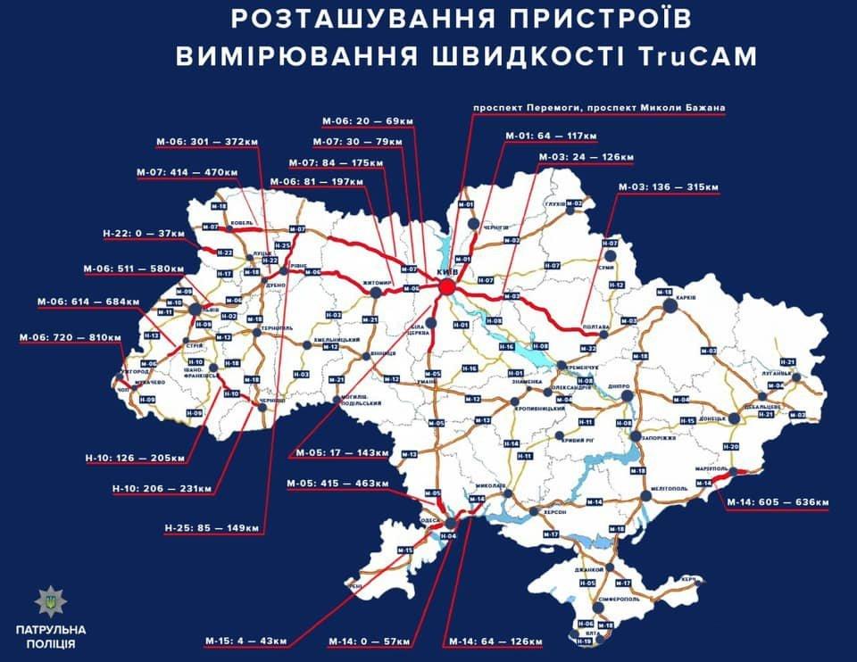 фото: Патрульная полиция Украины