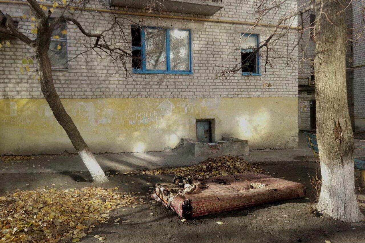 Пожар в многоэтажном доме под Харьковом. Спасатели эвакуировали 29 человек, - ФОТО , фото-5