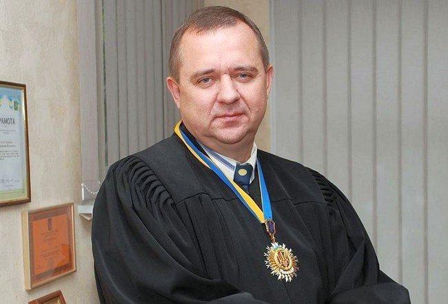 В Харькове одиозный судья Апелляционного суда решил уволиться, - ФОТО , фото-1