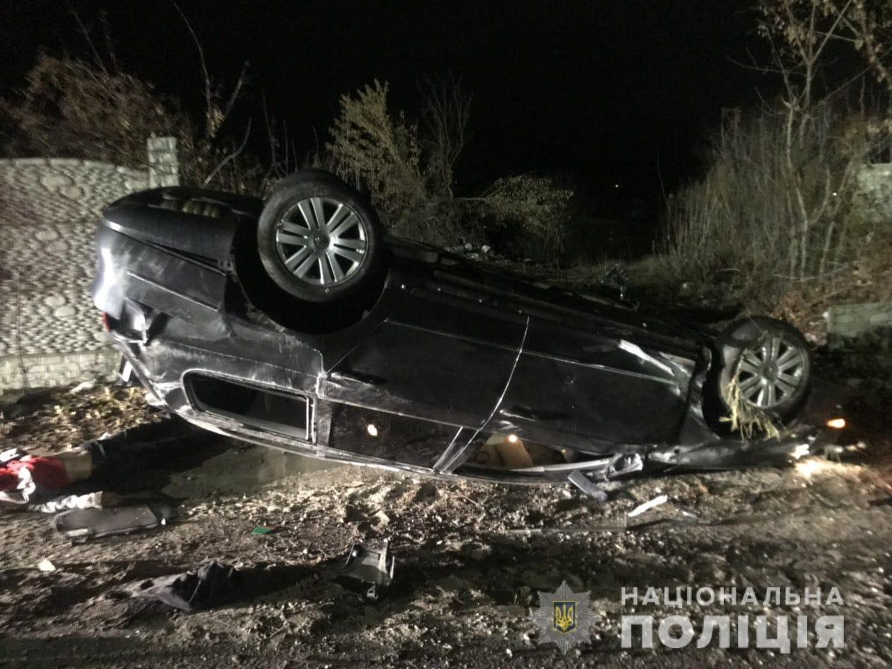 Под Харьковом парень взял машину у отца и врезался в столб. Погибла девушка, - ФОТО, фото-2
