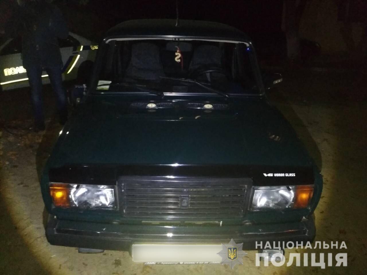 На Харьковщине задержали подозреваемого, который сбил подростка и сбежал, - ФОТО, фото-1