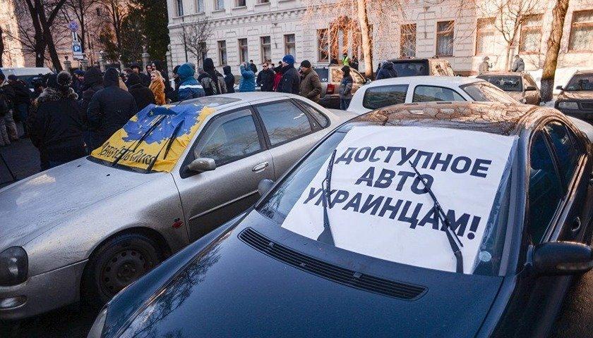 Новые тарифы и штрафы. Что изменится для украинцев при «растаможке» иностранных автомобилей, - ФОТО, фото-5