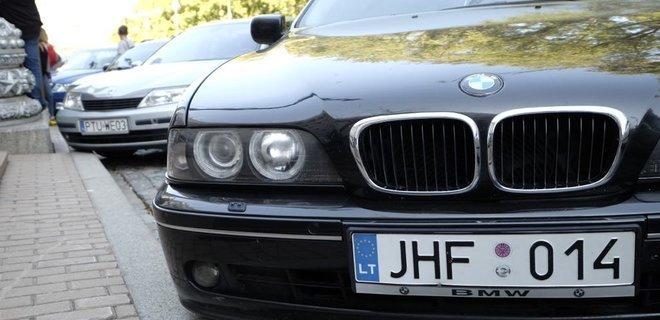 Новые тарифы и штрафы. Что изменится для украинцев при «растаможке» иностранных автомобилей, - ФОТО, фото-4