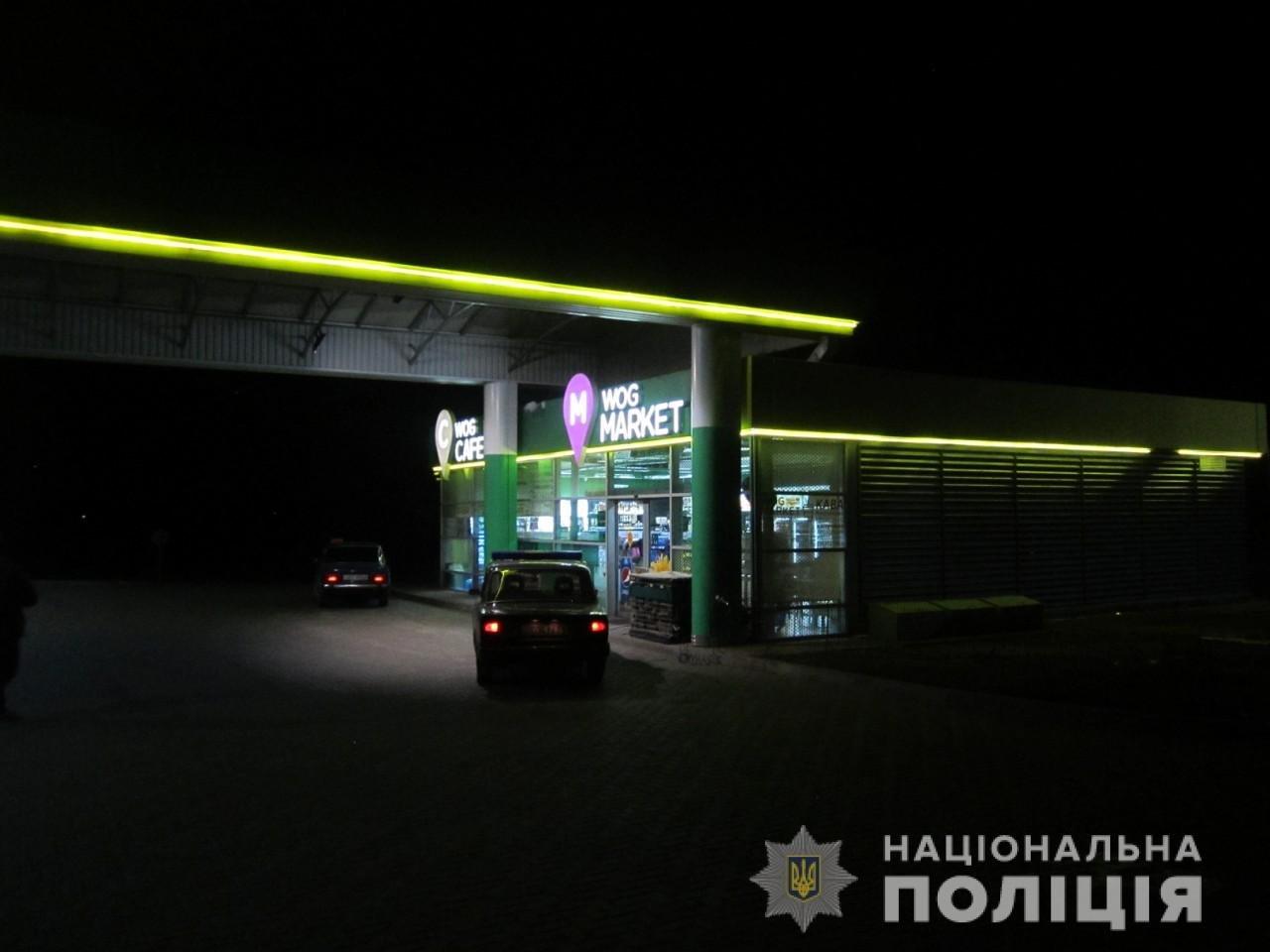 фото: Нацполиция в Харьковской области