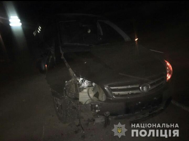 На Харьковщине в ДТП погибли велосипедист и пешеход, - ФОТО, фото-1
