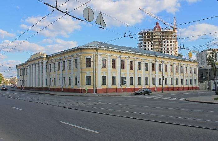 Колледжи Харькова. Куда могут пойти учиться выпускники школ, фото-6