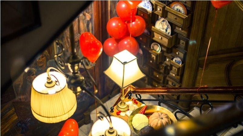 Рестораны Харькова. Где можно хорошо отдохнуть и вкусно поесть, - ФОТО, фото-2