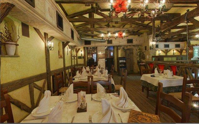 Рестораны Харькова. Где можно хорошо отдохнуть и вкусно поесть, - ФОТО, фото-3