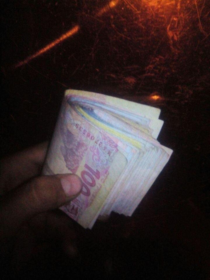 В Харькове подростки в масках ограбили магазин ради 2000 гривен, - ФОТО, фото-1