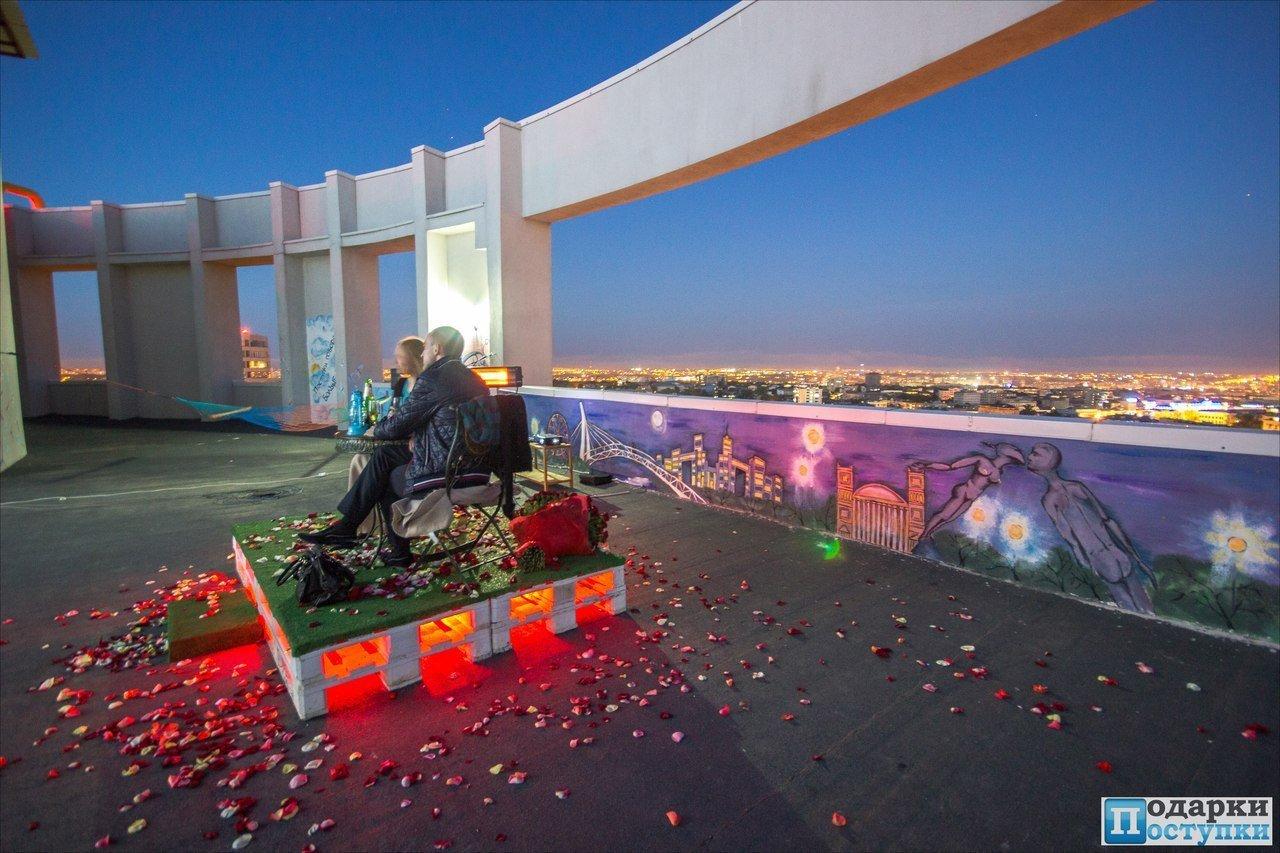 Секс на крыше и пакет вместо уборной: как харьковчанин устраивал свидания влюбленным, - ФОТО , фото-6