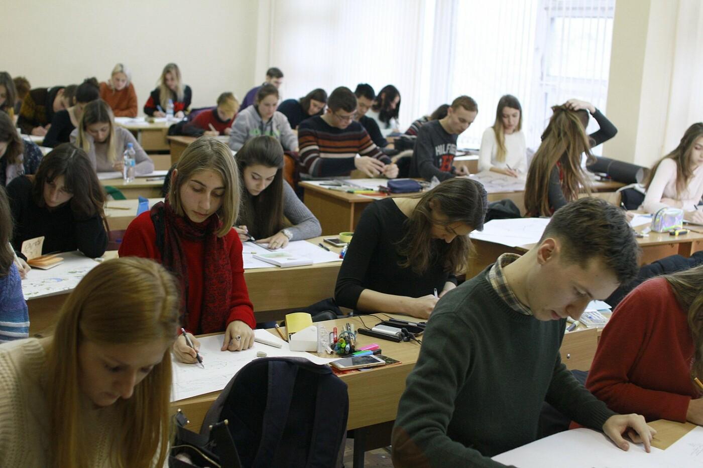 Харьковские студенты сражаются за Милан в престижном конкурсе, фото-1