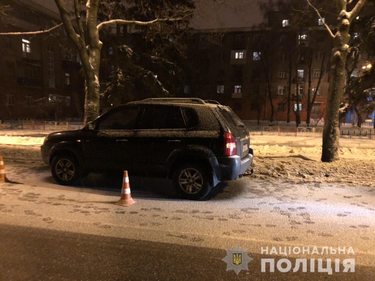 В полиции рассказали подробности аварии на улице Мира, - ФОТО, фото-1