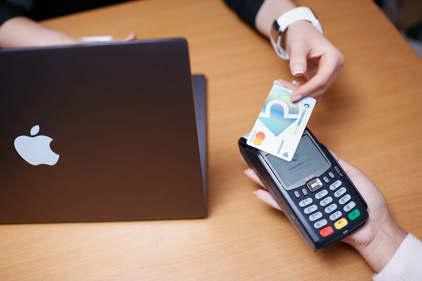 В Харькове Concord bank возвращает 15% с AliExpress, фото-1