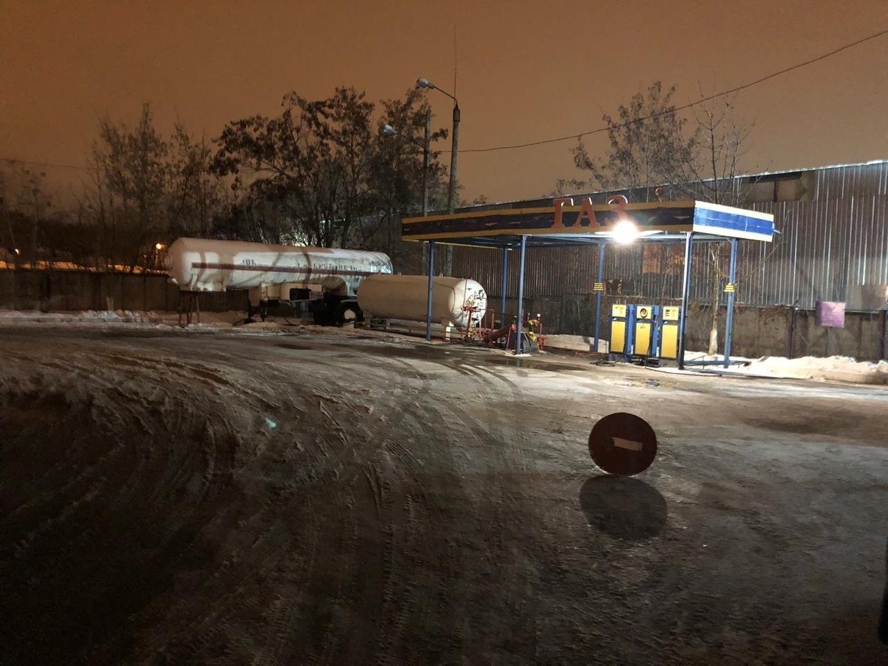 фото: ГФС в Харьковской области