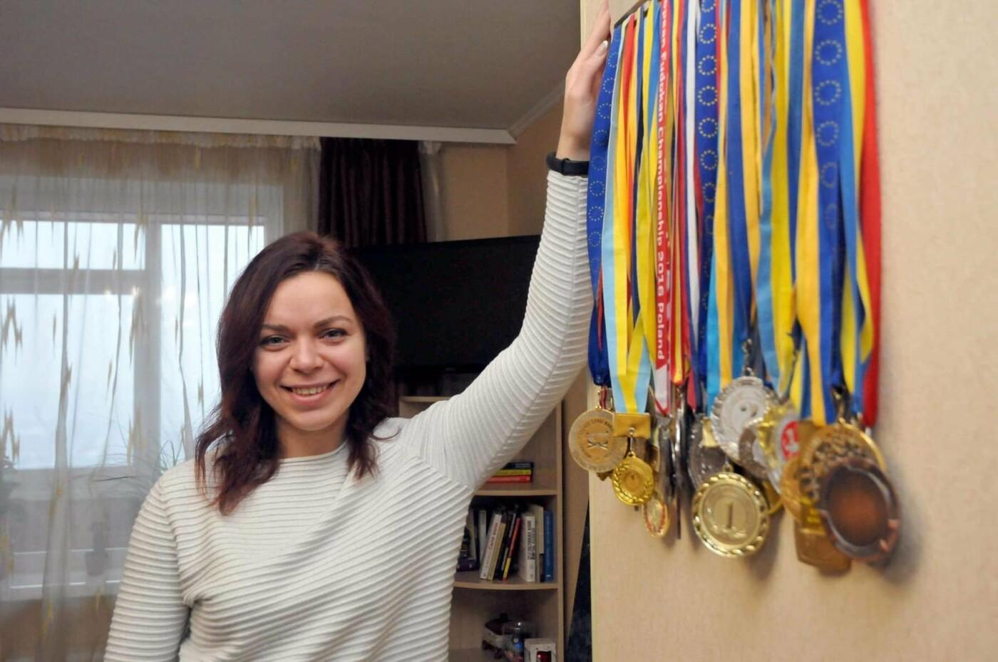 Двукратная чемпионка мира по каратэ Виктория Соколова: Моя мечта осуществилась благодаря Александру Грановскому, фото-1