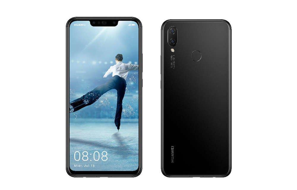 Huawei P smart Plus - лидер по продажам в Украине на декабрь 2018, фото-3