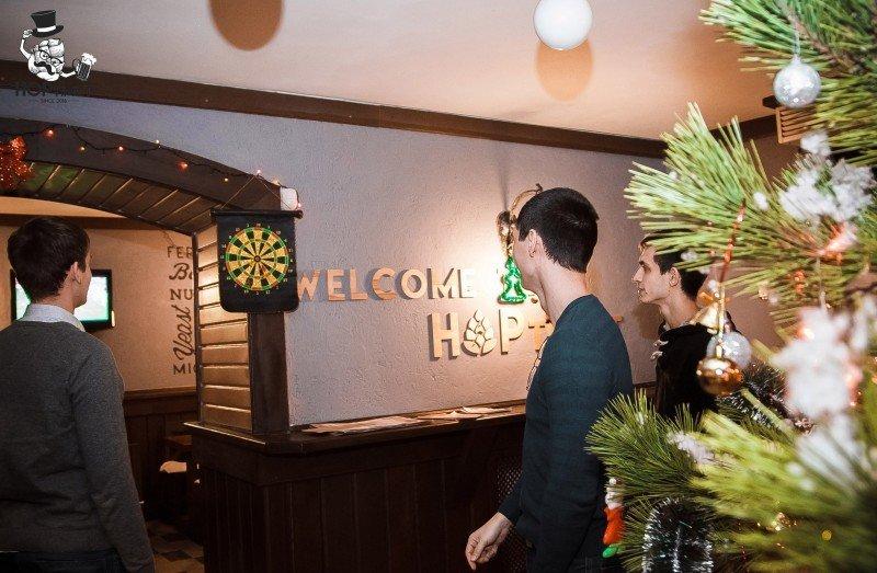 Голливудская вечеринка и файер-шоу: где и за сколько можно встретить Новый Год в центре Харькова, - ФОТО, фото-11