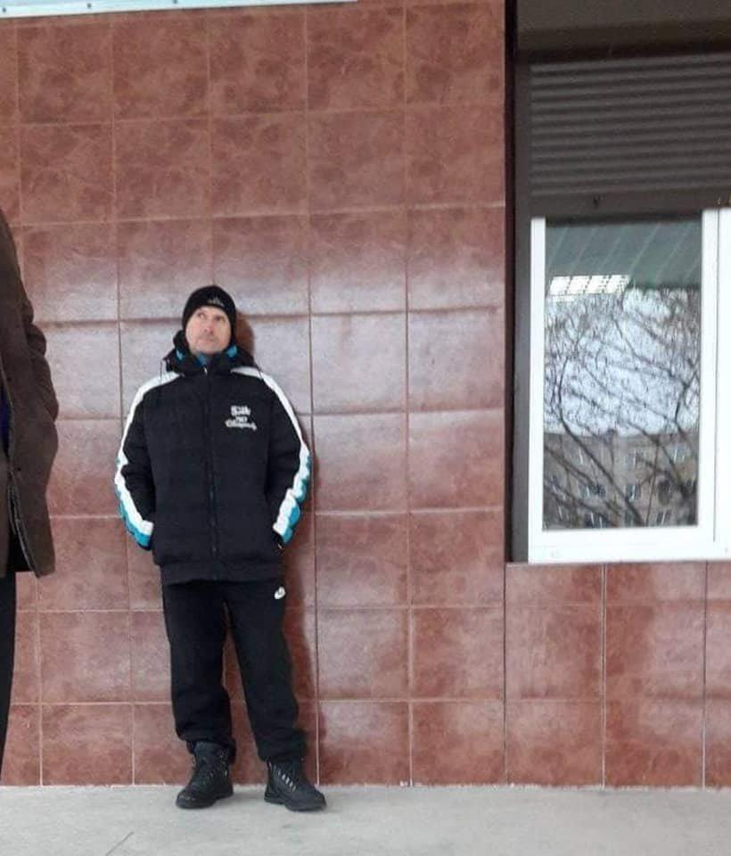 В Харькове возле школы задержали педофила, который приставал к детям, - ФОТО, фото-2