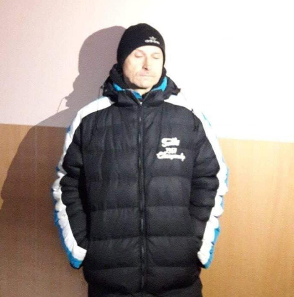 В Харькове возле школы задержали педофила, который приставал к детям, - ФОТО, фото-3
