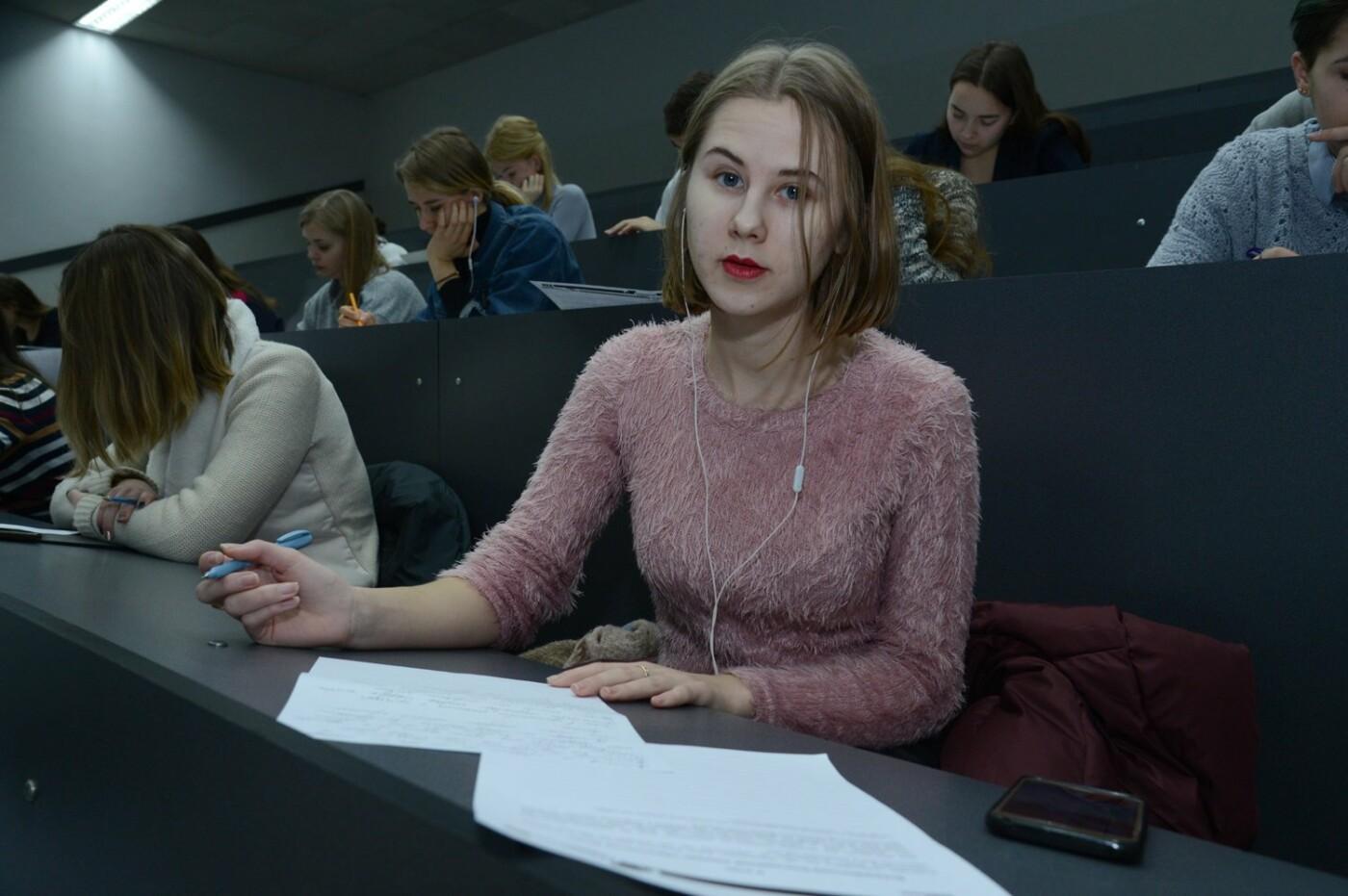Харьковские студенты оказались за шаг до финала в масштабном конкурсе «Архитектор», фото-1