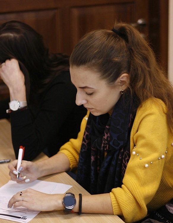 Харьковские студенты оказались за шаг до финала в масштабном конкурсе «Архитектор», фото-3