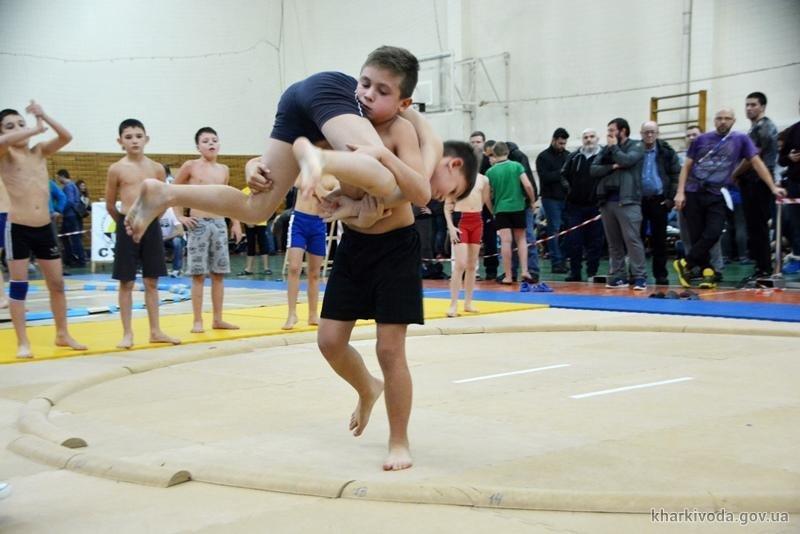 Харьковские сумоисты победили на международном турнире, - ФОТО , фото-3