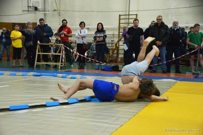 Харьковские сумоисты победили на международном турнире, - ФОТО , фото-1