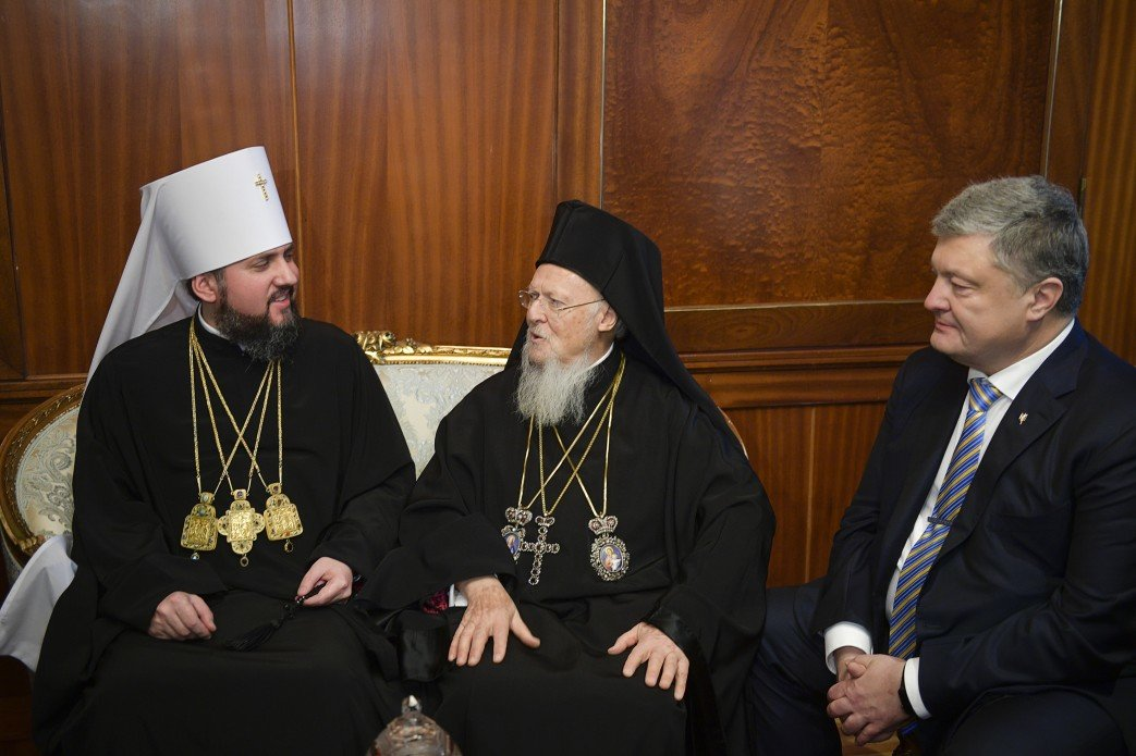 фото: Администрация Президента