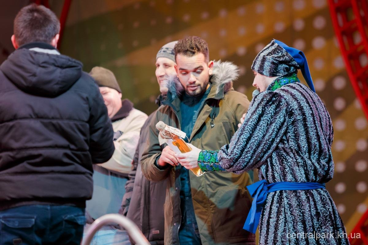 фото: пресс-служба парка Горького