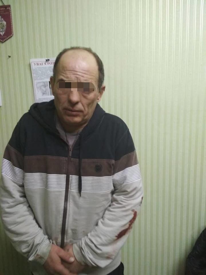 Изнасилование провизора аптеки. В Харькове полиция разыскивает других жертв подозреваемого, - ФОТО, фото-1