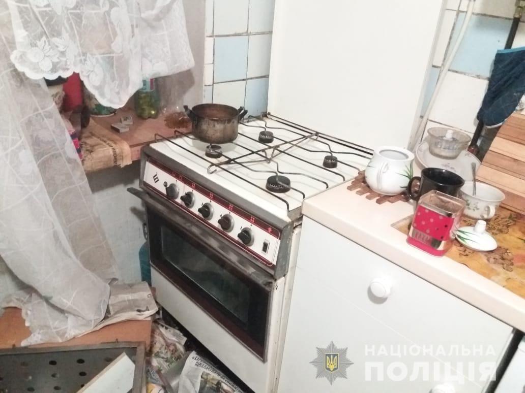 Харьковчанин отравился угарным газом и несколько суток без сознания пролежал на полу, - ФОТО, фото-1