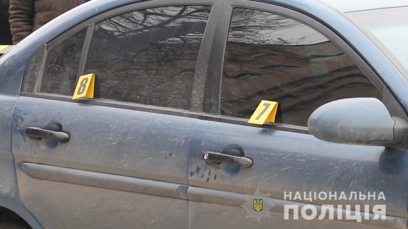 В Харькове возле вокзала неизвестный убил таксиста, - ФОТО, фото-3