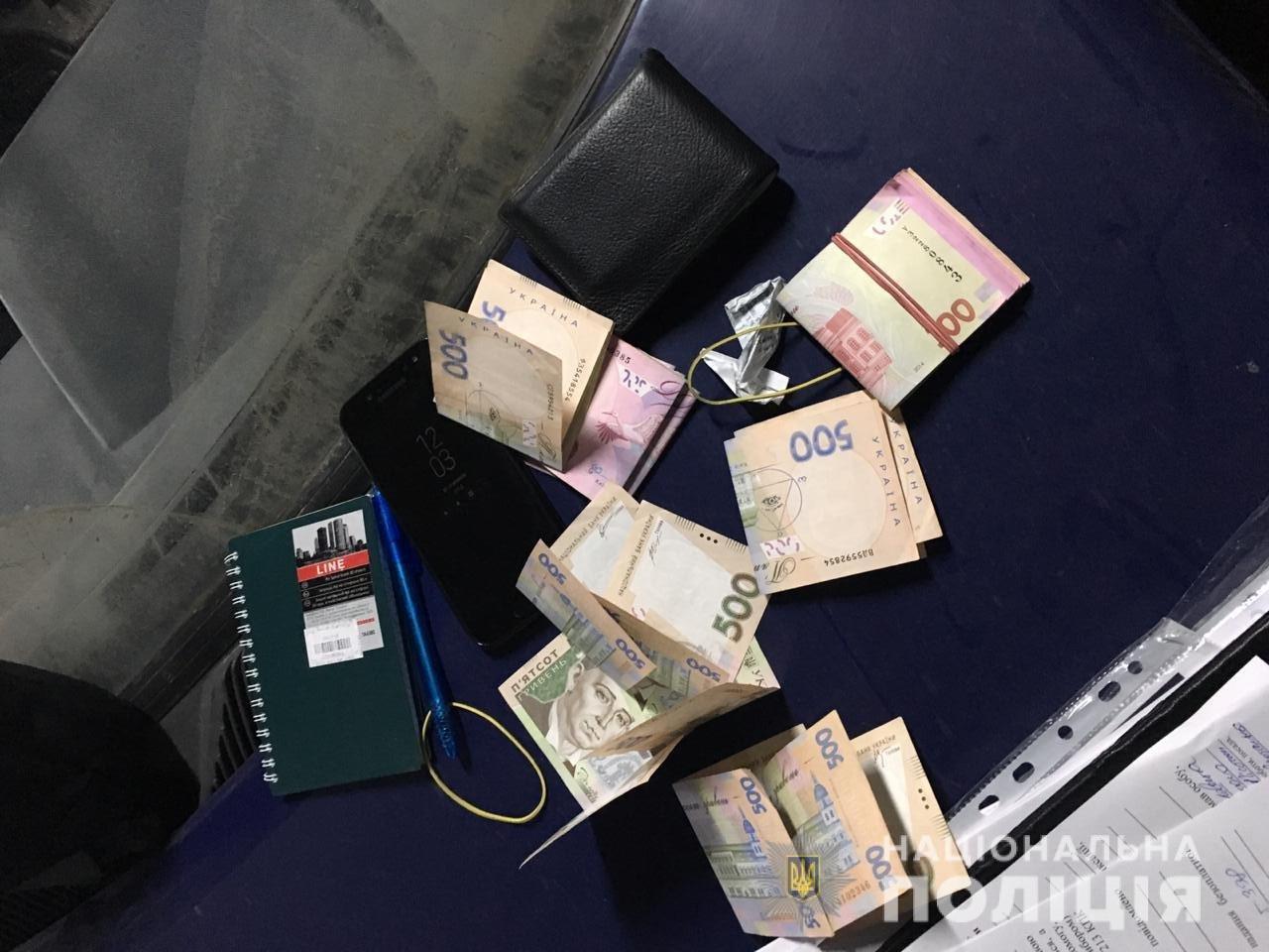 Более 100 килограмм конопли и гашиша. В Харькове «накрыли» наркогруппировку, - ФОТО, фото-2