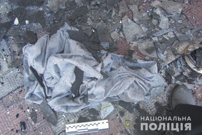 Пожар на швейных складах в Харькове. Неизвестные подожгли два помещения, - ФОТО, фото-1
