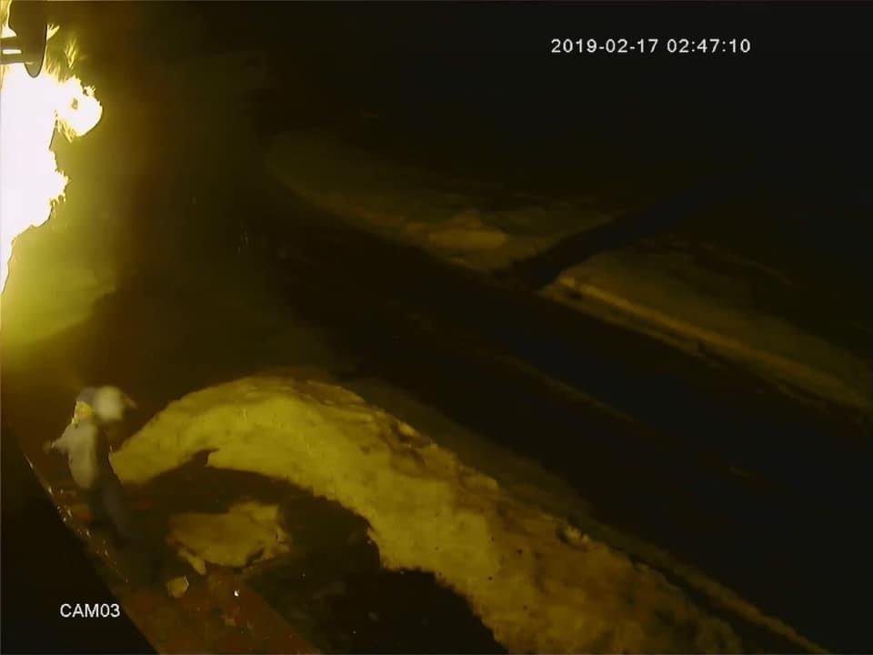 Пожар в Харькове на фабрике и складе. Адвокат пострадавших рассказала подробности поджога, - ФОТО, фото-1