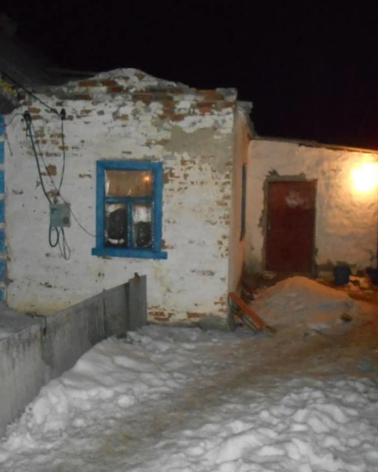Посадили под домашний арест. На Харьковщине мужчину подозревают в убийстве брата, - ФОТО, фото-1