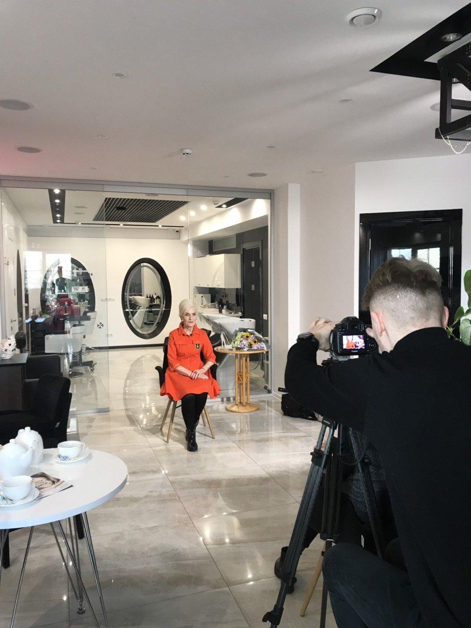 Красота по-украински. История успеха модели, начавшей карьеру в 69 лет, - ФОТО, фото-9