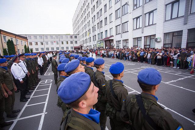 Вузы Харькова: где и какую профессию можно получить, - ФОТО, фото-26