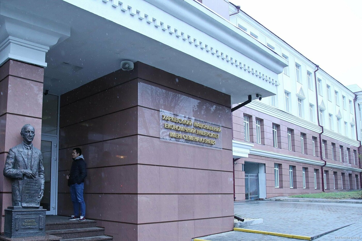 Вузы Харькова: где и какую профессию можно получить, - ФОТО, фото-8
