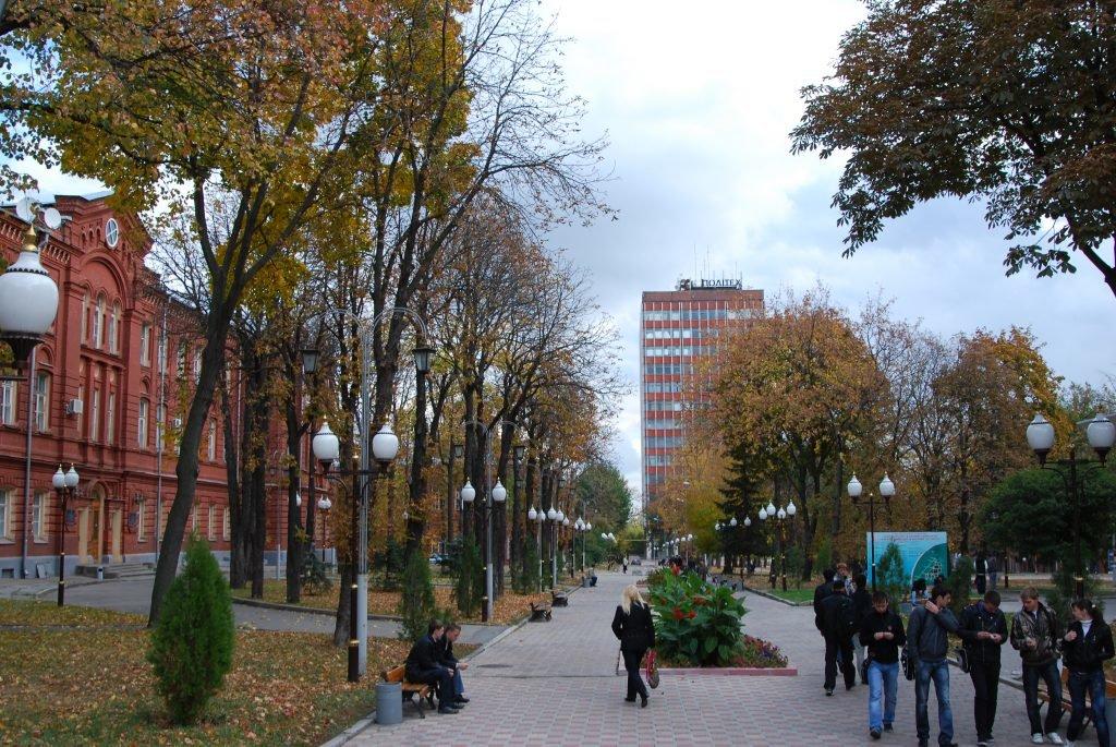 Вузы Харькова: где и какую профессию можно получить, - ФОТО, фото-1