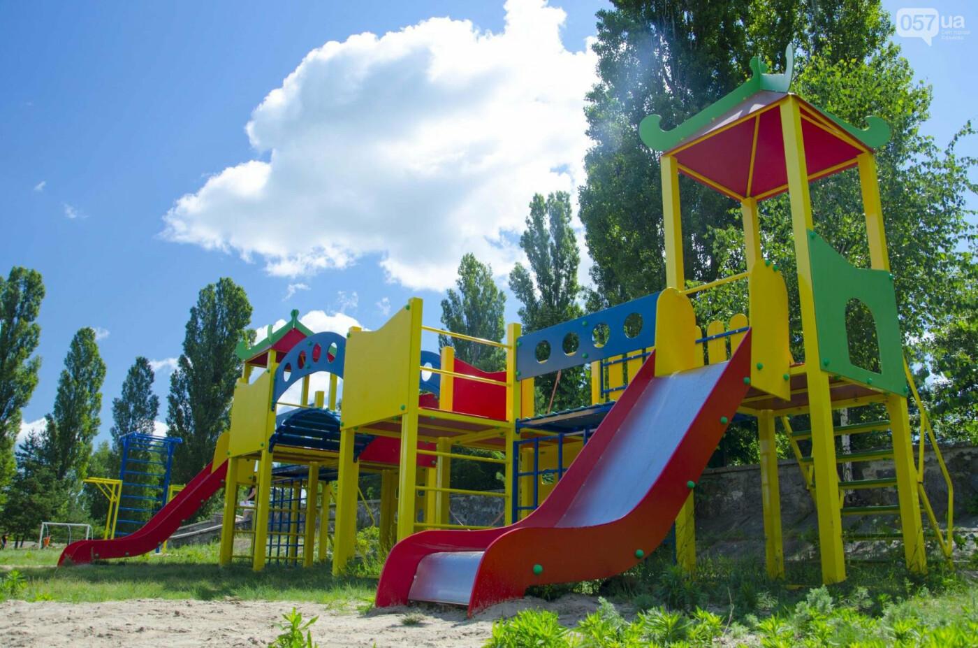 Отдых за городом в Харькове:  туры из Харькова, базы отдыха, пансионаты, отдых возле водоема, фото-57