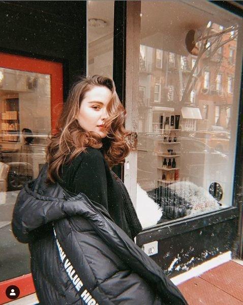 От официантки – до лица мировых брендов. История харьковчанки, ставшей моделью в Нью-Йорке, - ФОТО, ВИДЕО, фото-10