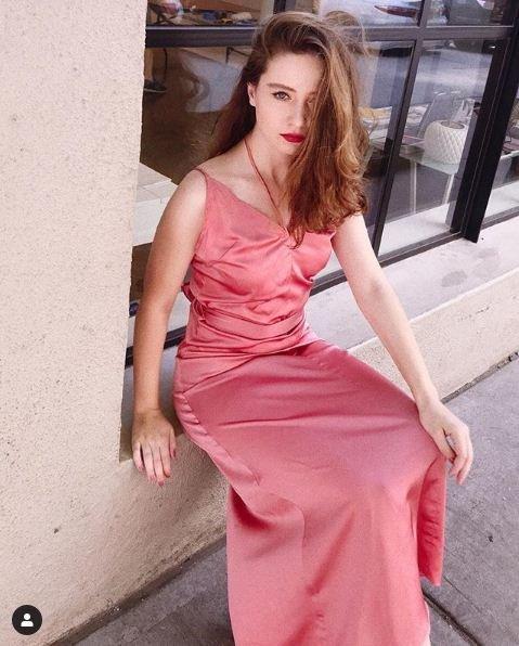 От официантки – до лица мировых брендов. История харьковчанки, ставшей моделью в Нью-Йорке, - ФОТО, ВИДЕО, фото-8